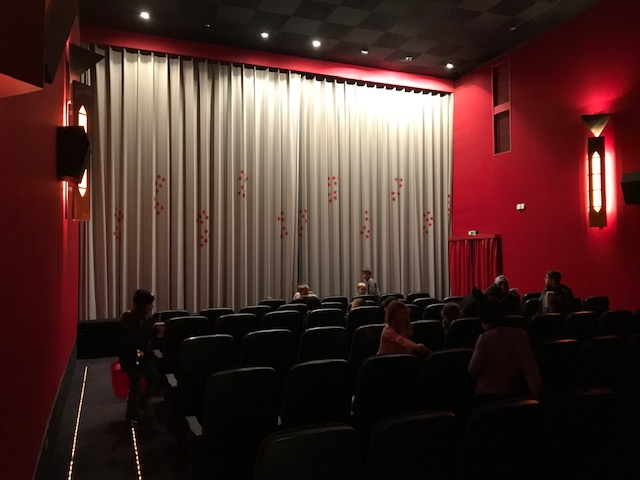 Cinestar Bad Hersfeld